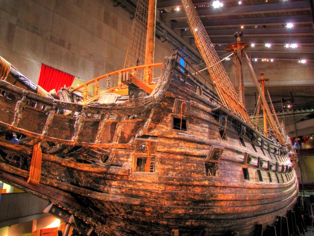 Vasa Side